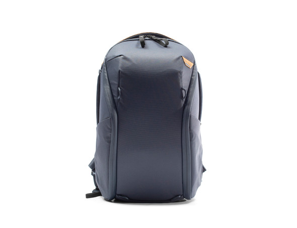 Peak Design Everyday Backpack 15L Zip V2 拉鍊式雙肩包 Midnight 海軍藍