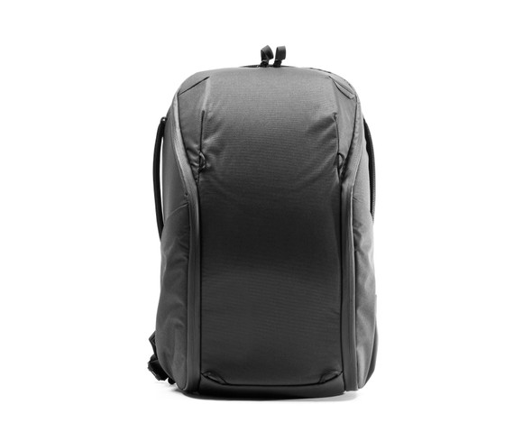 Peak Design Everyday Backpack 20L Zip V2 拉鍊式雙肩包 Black 黑色