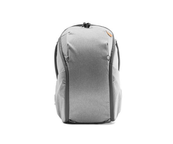 Peak Design Everyday Backpack 20L Zip V2 拉鍊式雙肩包 Ash 淺灰