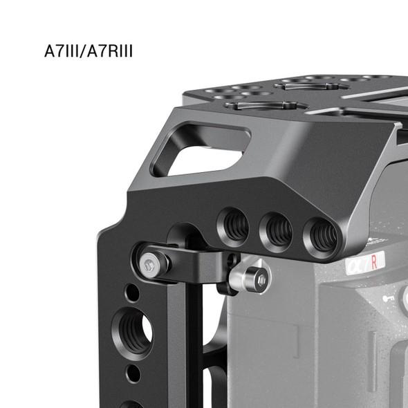 SmallRig Half Cage for Sony A7 III A7R III A7R IV CCS2629