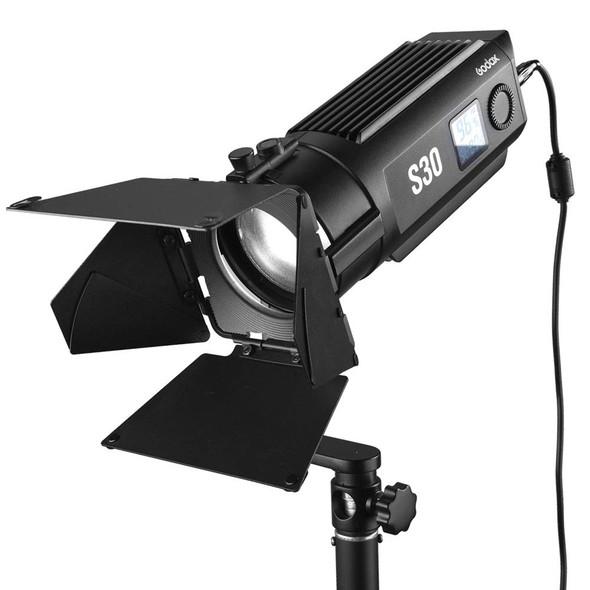 Godox 神牛 S30 單色日光LED聚光燈