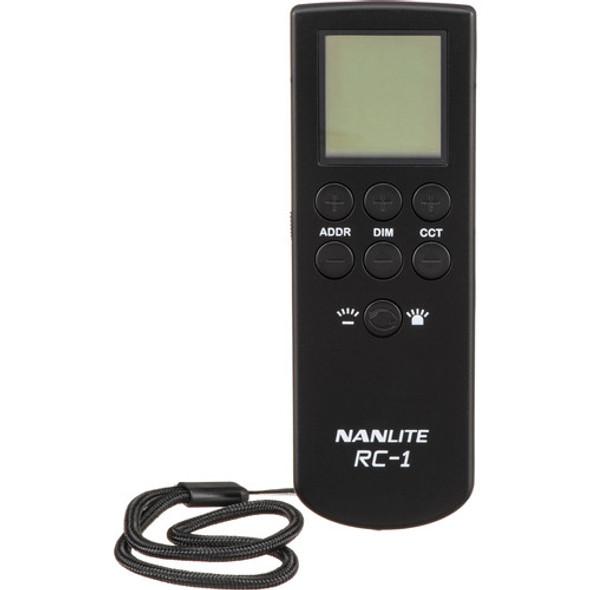 Nanlite 南光 RC-1 Forza 60 遙控器