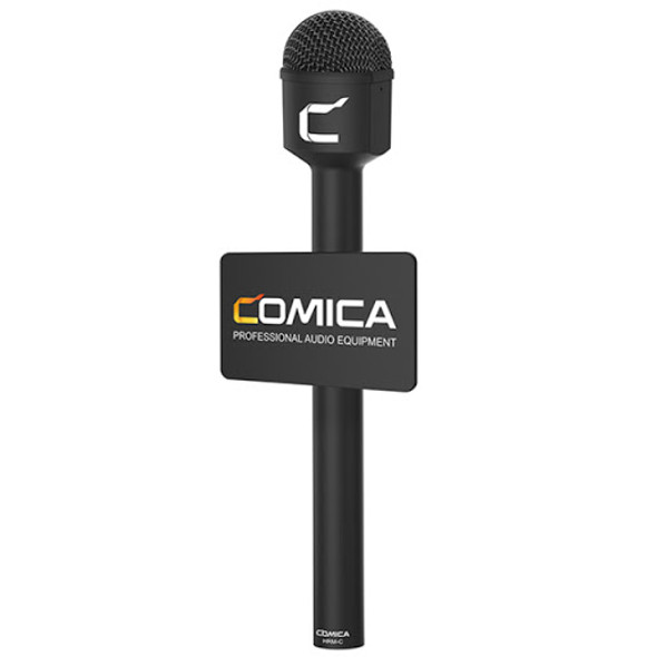 Comica HRM-C Reporter Interview Microphone 採訪專用麥克風