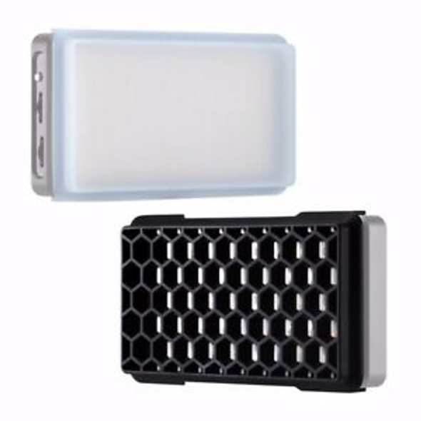 Falconeyes 銳鷹 HoneyComb and Diffuser For F7