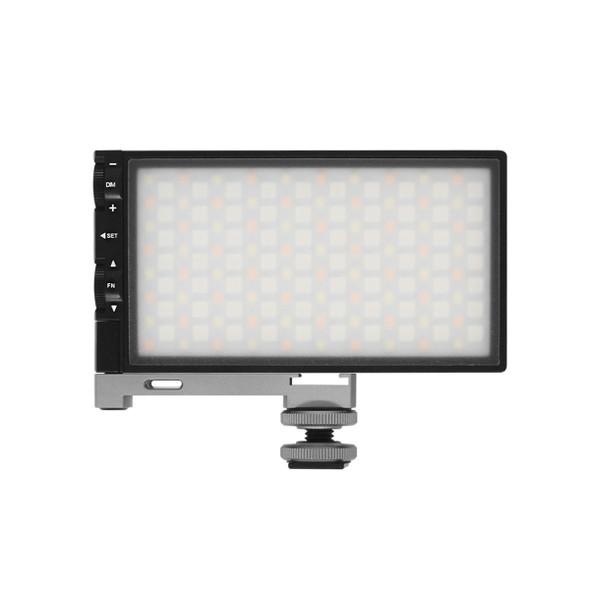 奇樂仕 Q5 LED RGB LED Light 內置電池迷你補光燈