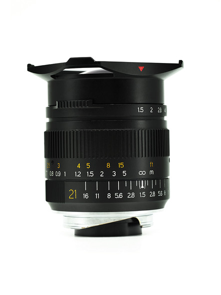 銘匠 TTartisan 21mm f/1.5 Lens for Leica M-mount 鏡頭