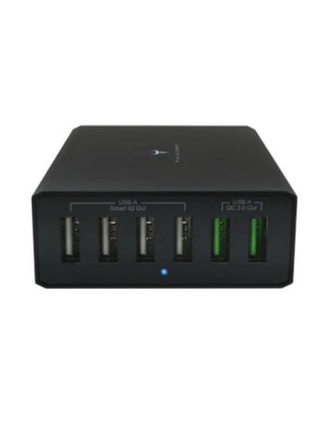 牛魔王 Maxpower TQ760 5 位桌面 USB 充電器