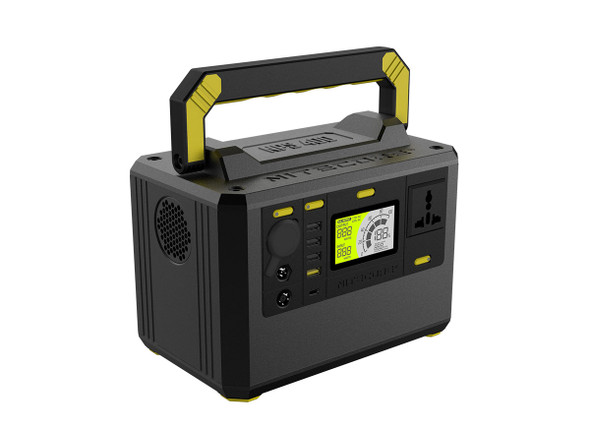 Nitecore Outdoor Portable Power Station NPS400