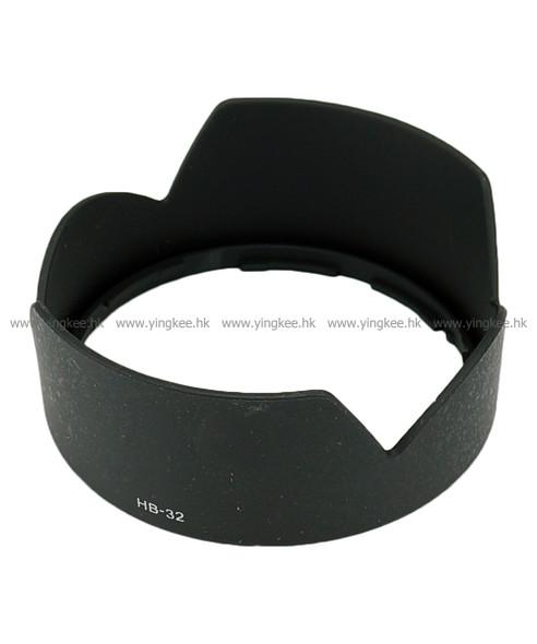 Nikon HB-32副廠遮光罩
