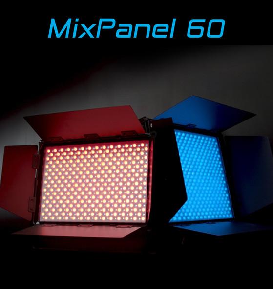 NanLite 南光 MixPanel 60 RGB LED Panel 全彩補光燈