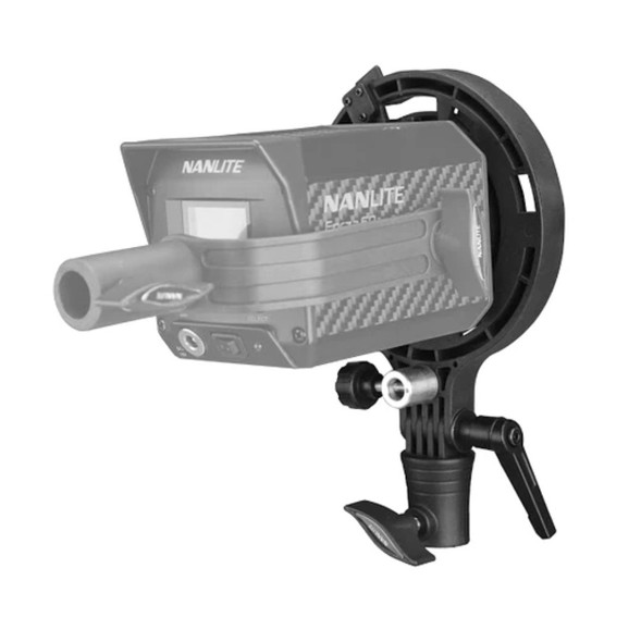 NanLite 南光 AS-BA-FZ60 Bowens Mount Adapter for Forza 60