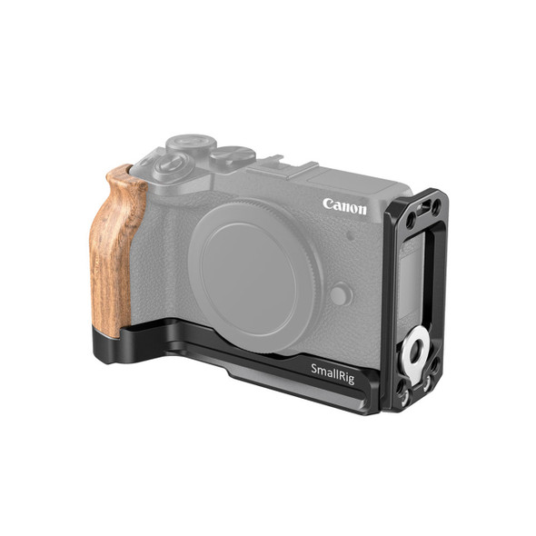 SmallRig 2516 L-Bracket for Canon EOS M6 Mark II LCC2516