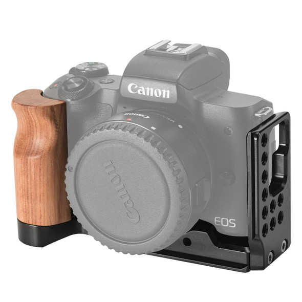 SmallRig 2387 L-Bracket for Canon EOS M50 LCC2387