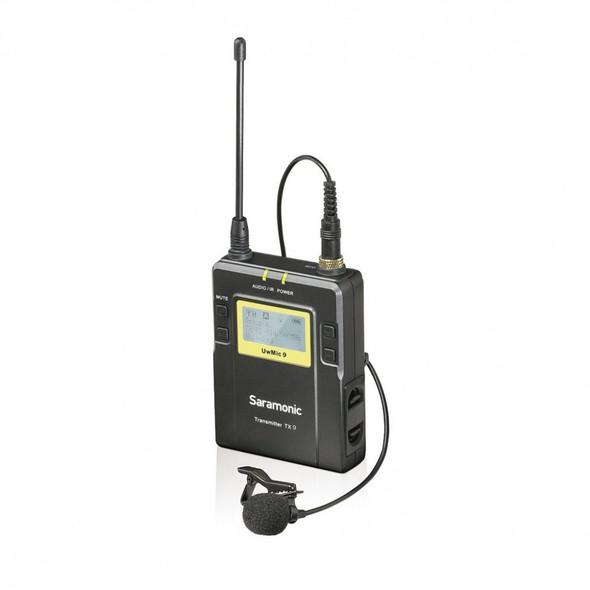 Saramonic UwMic9-HK TX 無線發射器