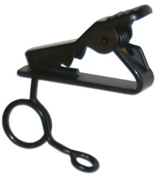 Lavalier Microphone Clip