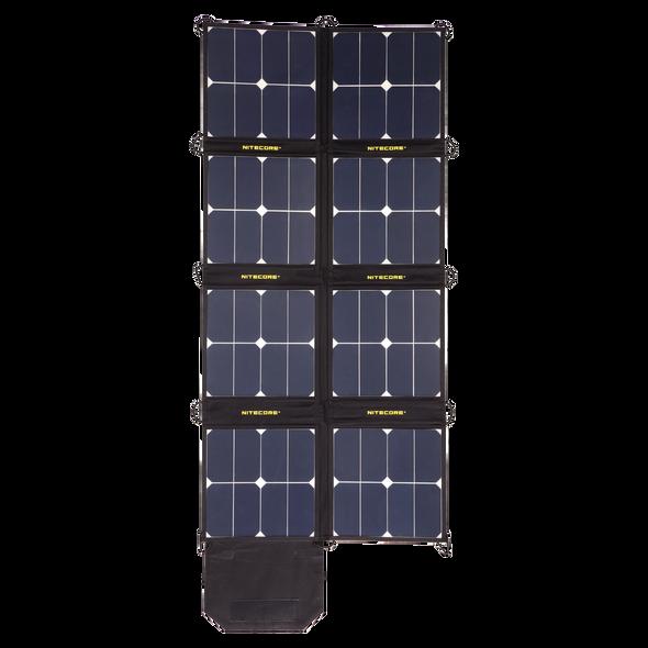 Nitecore FSP100 100W Foldable Solar Panel 輕便摺疊式太陽能充電器