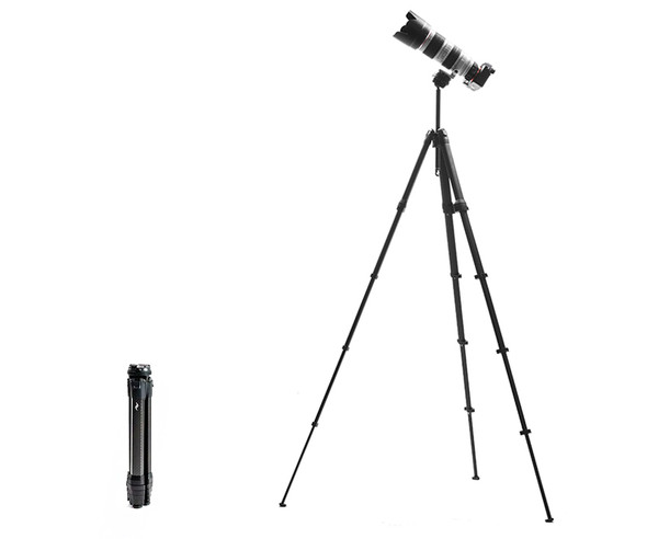 Peak Design Aluminum Alloy Travel Tripod 鋁合金旅行腳架