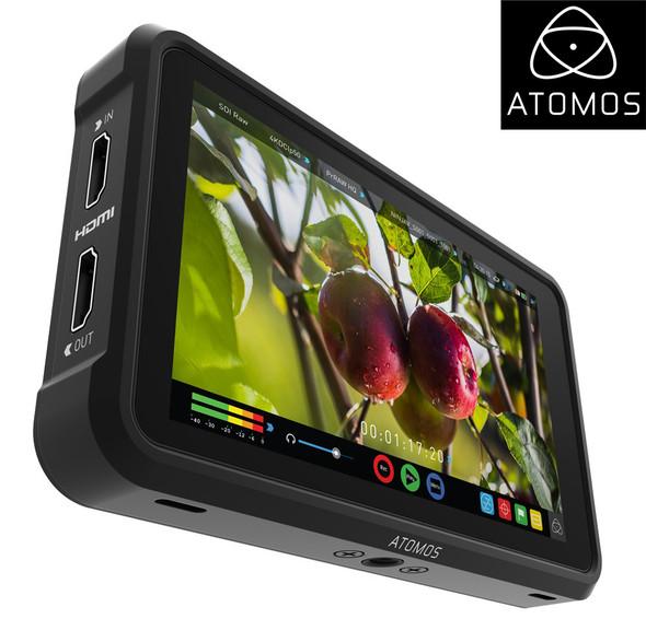 Atomos Ninja V Pro Kit (Ninja V + AtomX SDI Module)