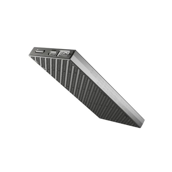Nitecore NB10000 Ultra Lightweight 10,000mAh Power Bank 超輕碳纖行動電源