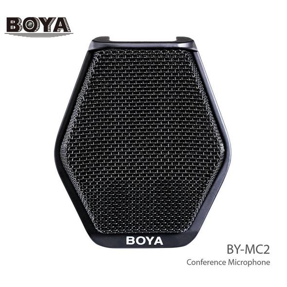 BOYA BY-MC2 USB Conference Microphone 桌上型會議麥克風