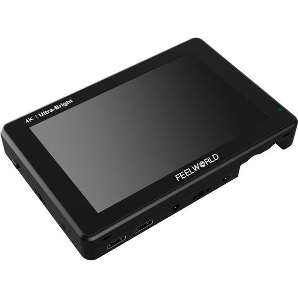 "FeelWorld LUT7 7"" 3D LUT 4K HDMI Monitor 觸控全高清攝錄監視器"