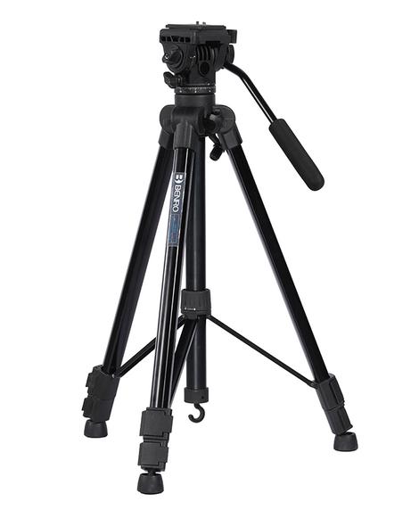 Benro 百諾 T-980EX Video Tripod 入門攝錄三腳架