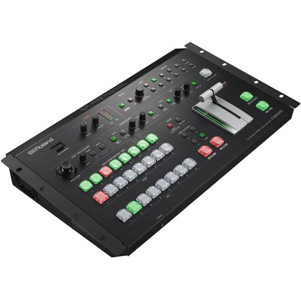Roland V-600UHD 4K HDR Multi-Format Video Switcher