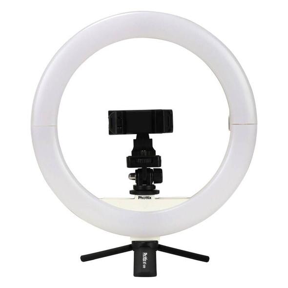 Phottix Nuada Ring 10 Go Kit 環形LED燈套裝