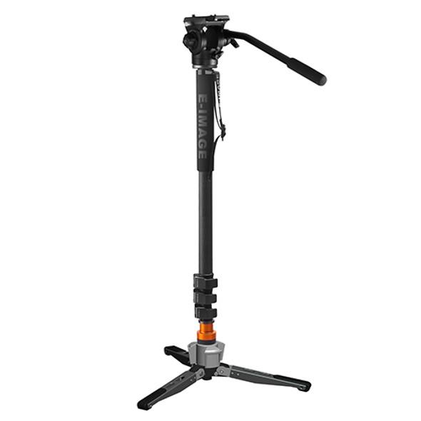 E-IMAGE MFC700 610FH 攝錄單腳架套裝