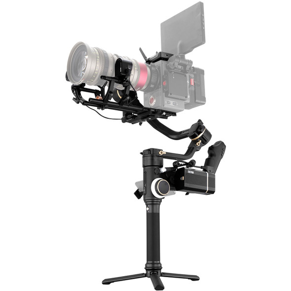 Zhiyun 智雲 Crane 3S Pro 專業攝錄機穩定器套裝
