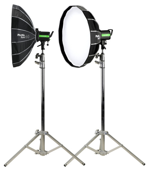 Phottix Rani Beauty Dish 60cm 雷達罩