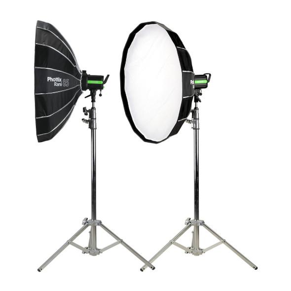 Phottix Rani Beauty Dish 85cm 雷達罩