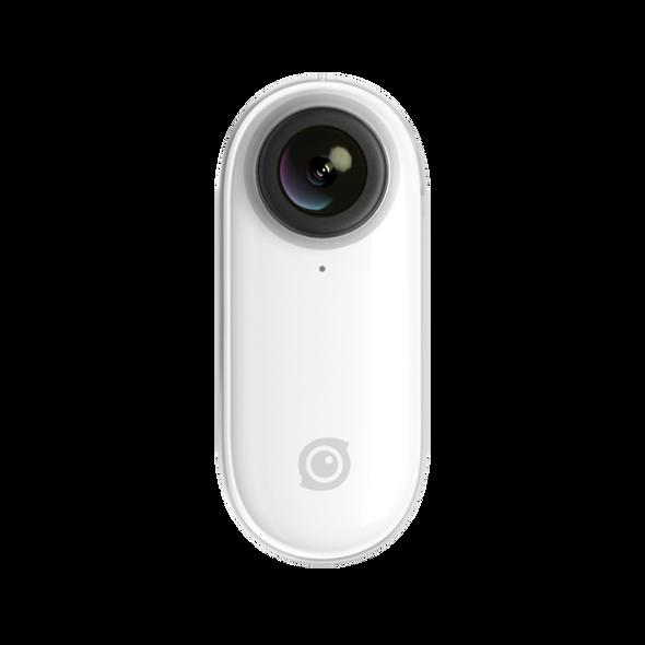 Insta360 GO 拇指防震相機