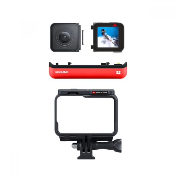 Insta360 ONE R Action Camera 4K Edition 廣角鏡頭模組