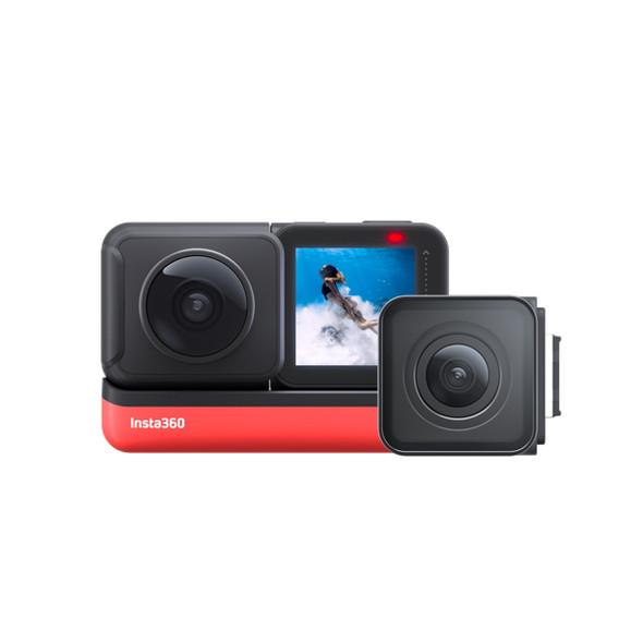 Insta360 ONE R Action Camera 360 Edition 360鏡頭模組