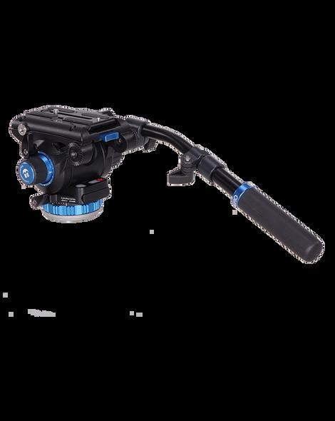 Benro 百諾 S6N Video Head 專業攝錄液壓雲台