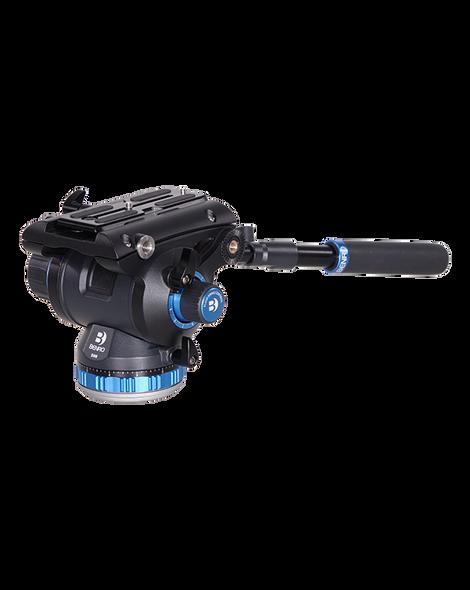 Benro 百諾 S8N Video Head 專業攝錄液壓雲台