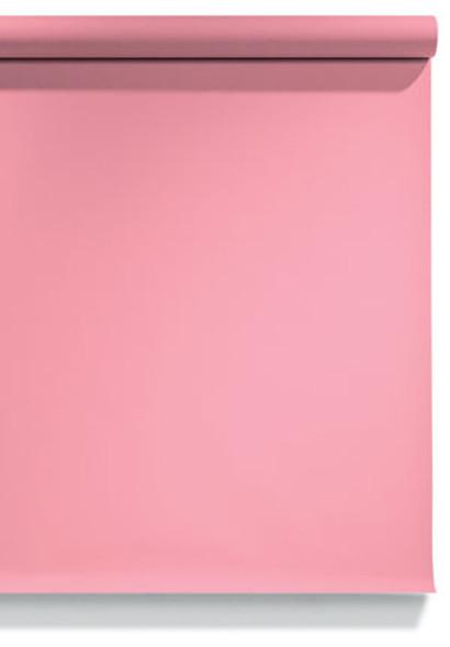 Superior Seamless Paper仙麗攝影背景紙#17 康乃馨粉紅 Carnation Pink (2.72m x 11m)