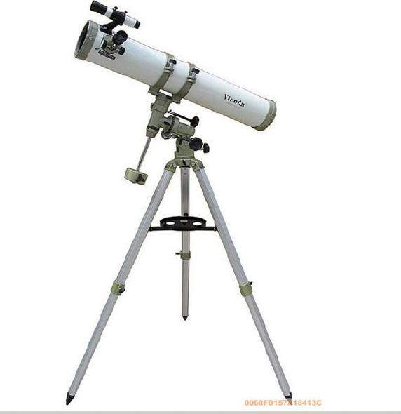 Vicoda 反射式天文望遠鏡114/900