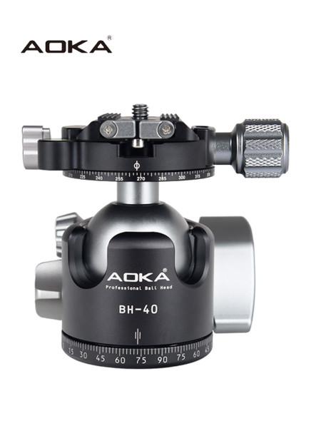 Aoka BH-40R 低重心球形雲台