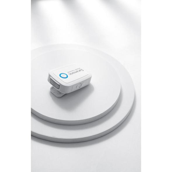 Saramonic Blink500 B2 2.4Ghz 一對二無線單反領夾咪 Snow White 雪白版本