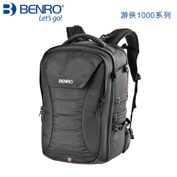 Benro 百諾 Ranger 100 遊俠雙肩攝影背囊