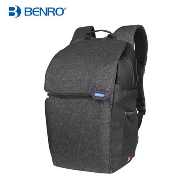Benro 百諾 Traveler 100 Black 行攝者雙肩攝影背囊