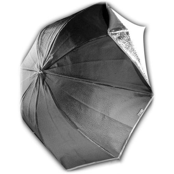 "Bowens Umbrella Silver and White 36"" 影樓反光傘"