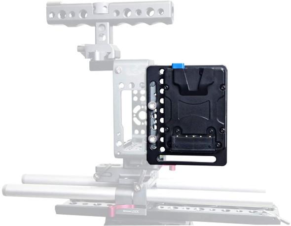 Fxlion 方向華信 Nano L03 V Mount Plate 專用掛板