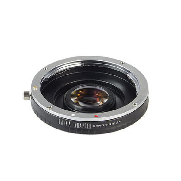 Laina Canon to Nikon Lens Adapter