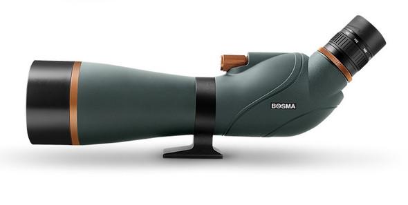 BOSMA 金虎II 20-60x80 觀鳥望遠鏡