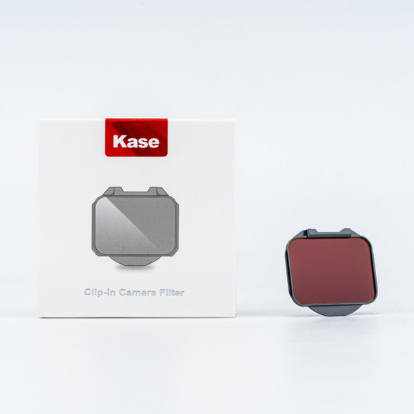 Kase Sony相機內置減光濾鏡 Clip-In Filter ND 3 Stops / ND8