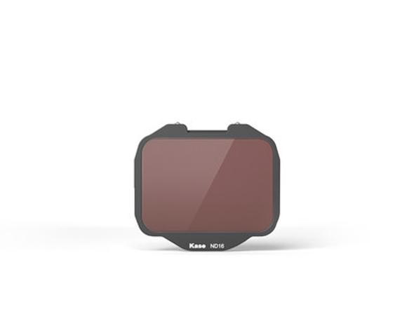 Kase Sony相機內置減光濾鏡 Clip-In Filter ND 4 Stops / ND16