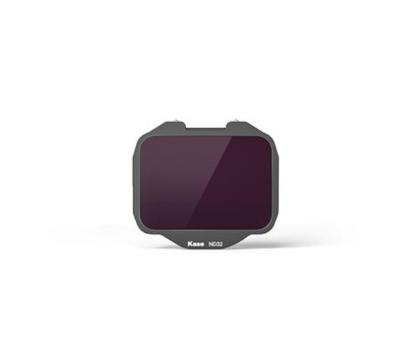 Kase Sony相機內置減光濾鏡 Clip-In Filter ND 5 Stops / ND32